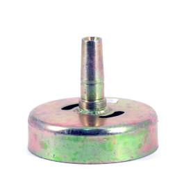 Барабан сцепления триммера (чашка)  GBC 043-52 см3 9зуб