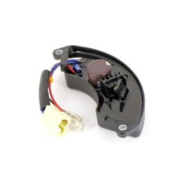 Автоматический  регулятор напряжения AVR 3-5кВт пласт.,1ф, AVR5-1F2A-2