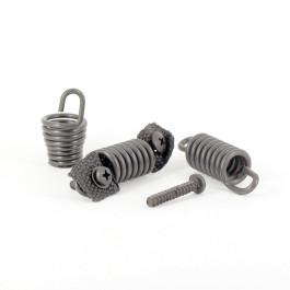 Аммортизатор с веревкой P 350,351,371  PARTNER